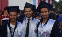 Çanakkale Öğrencilik Yılları