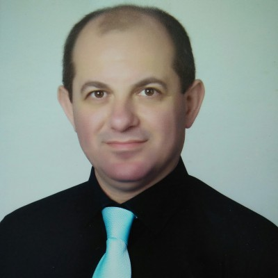 Feridun Karakoç