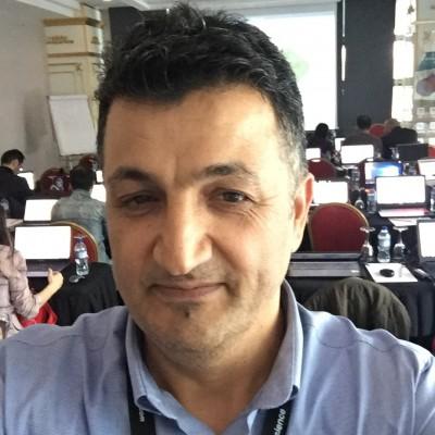 Zeynal Abiddin Ergüler