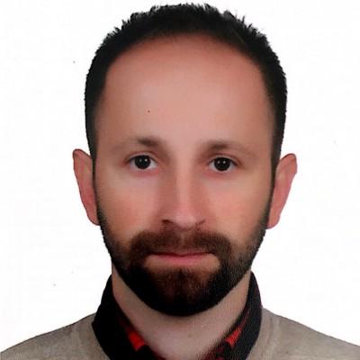 Mustafa Seçkin Bacak