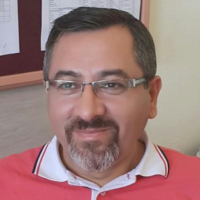 Mustafa Erginli