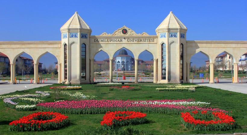 Rising Star in Anatolia:Dumlupınar University!