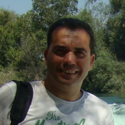 Mehmet Serkan Akkiraz