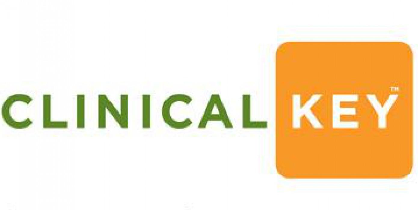 Elsevier Clinical Key Veri Tabani Aboneliği Başlamıştır.