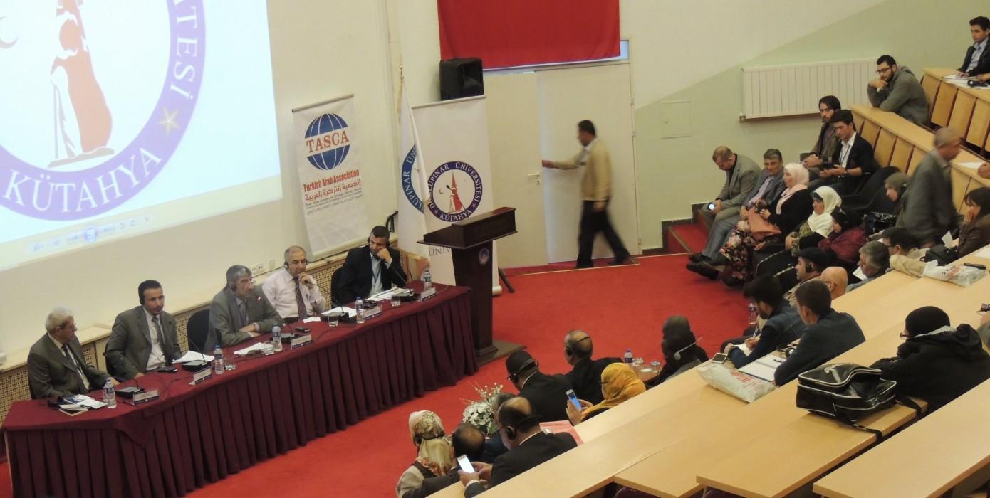 Domaniç'ten Dünyaya Yayılan Barış Uluslararası Osmanlı Kültür ve Medeniyeti Sempozyumu Yapıldı