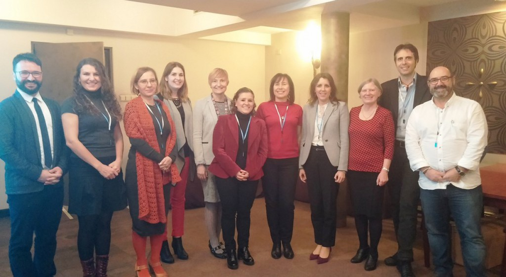 ERASMUS+ KA2 Adult Education Strategic Partnership Project!!