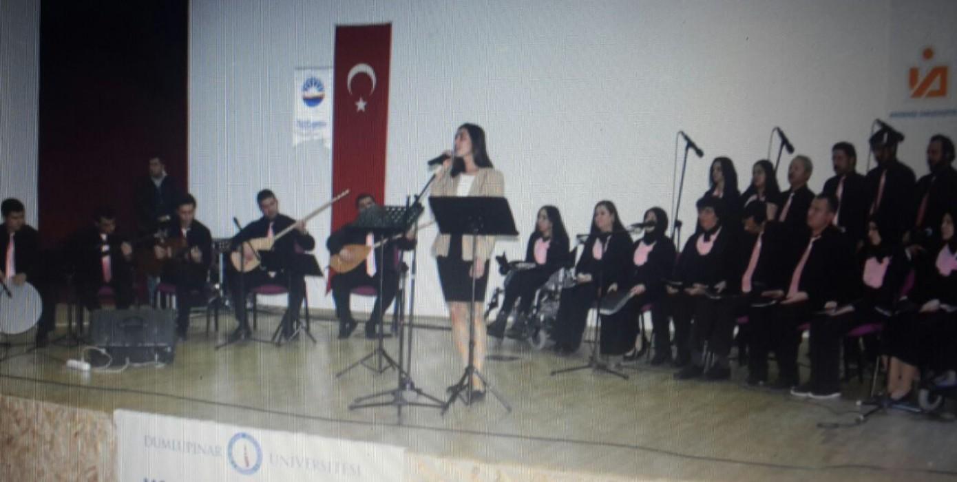 MS Okulu Antalya Faaliyeti