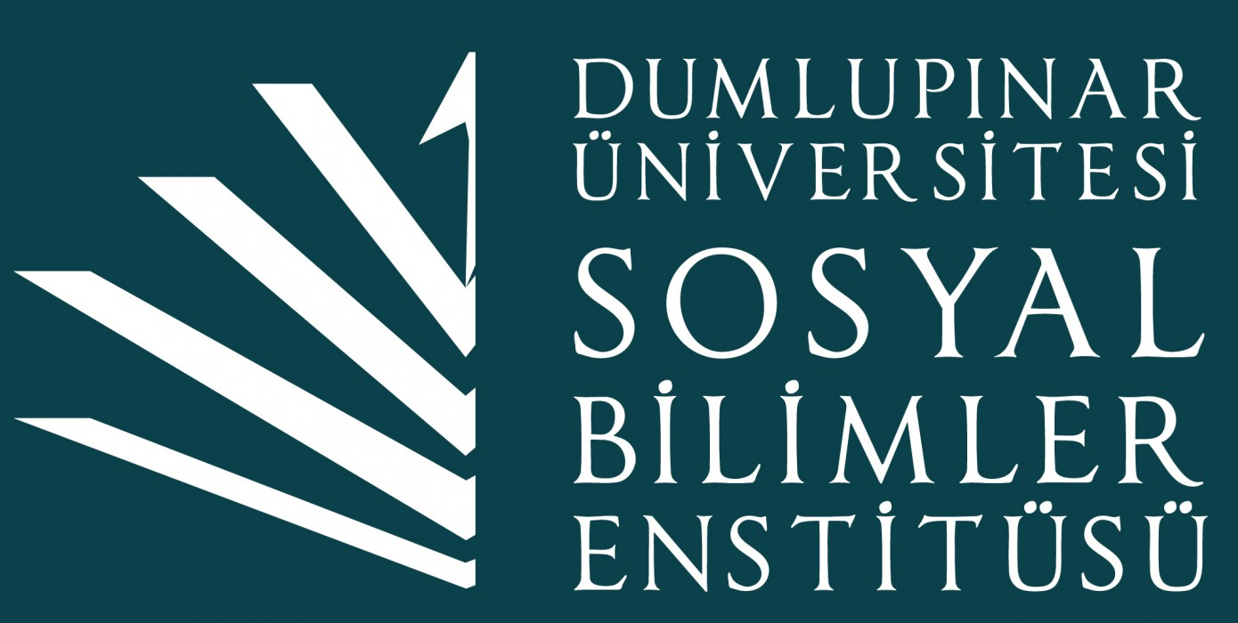 Enstitümüzün Logosu Yayınlanmıştır.