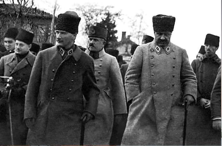Zaferin Başlama Anının Paşası: Kâzım Karabekir Paşa
