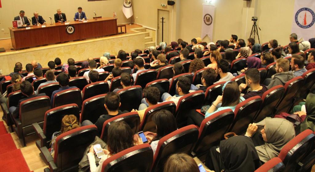 Türk-Ermeni İlişkileri Paneli