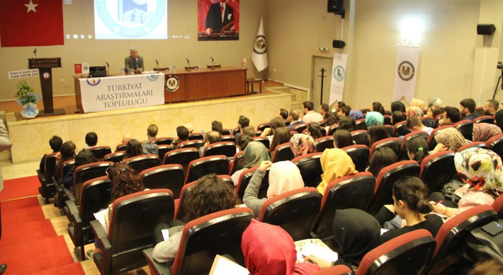 Dede Korkut ve Türk Kültür Kodları