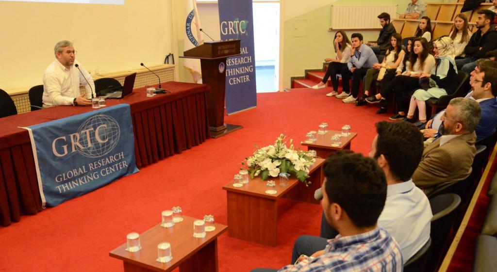 Arap Baharı Sonrası Ortadoğu'daki Sosyo-politik Gelişmeler Konferansı