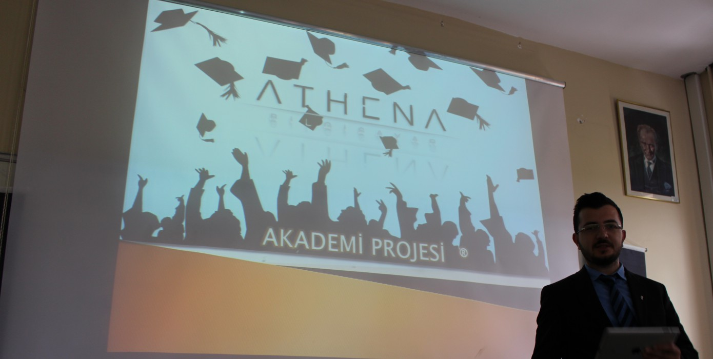 """Athena Bilgisayar'dan """"Fides Rezervasyon ve Önbüro Yönetim Sistemi"""" Sertifikalı Eğitim Semineri"""