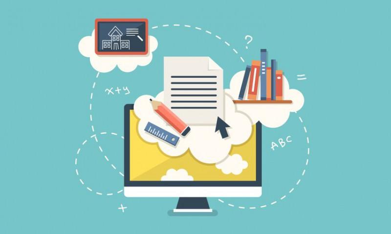 Hizmet İçi Eğitimde Teknoloji Uygulamaları Alanının Gelişimi