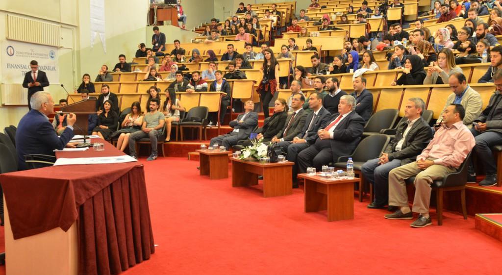 Türkiye'de Merkez Bankacılığı Semineri