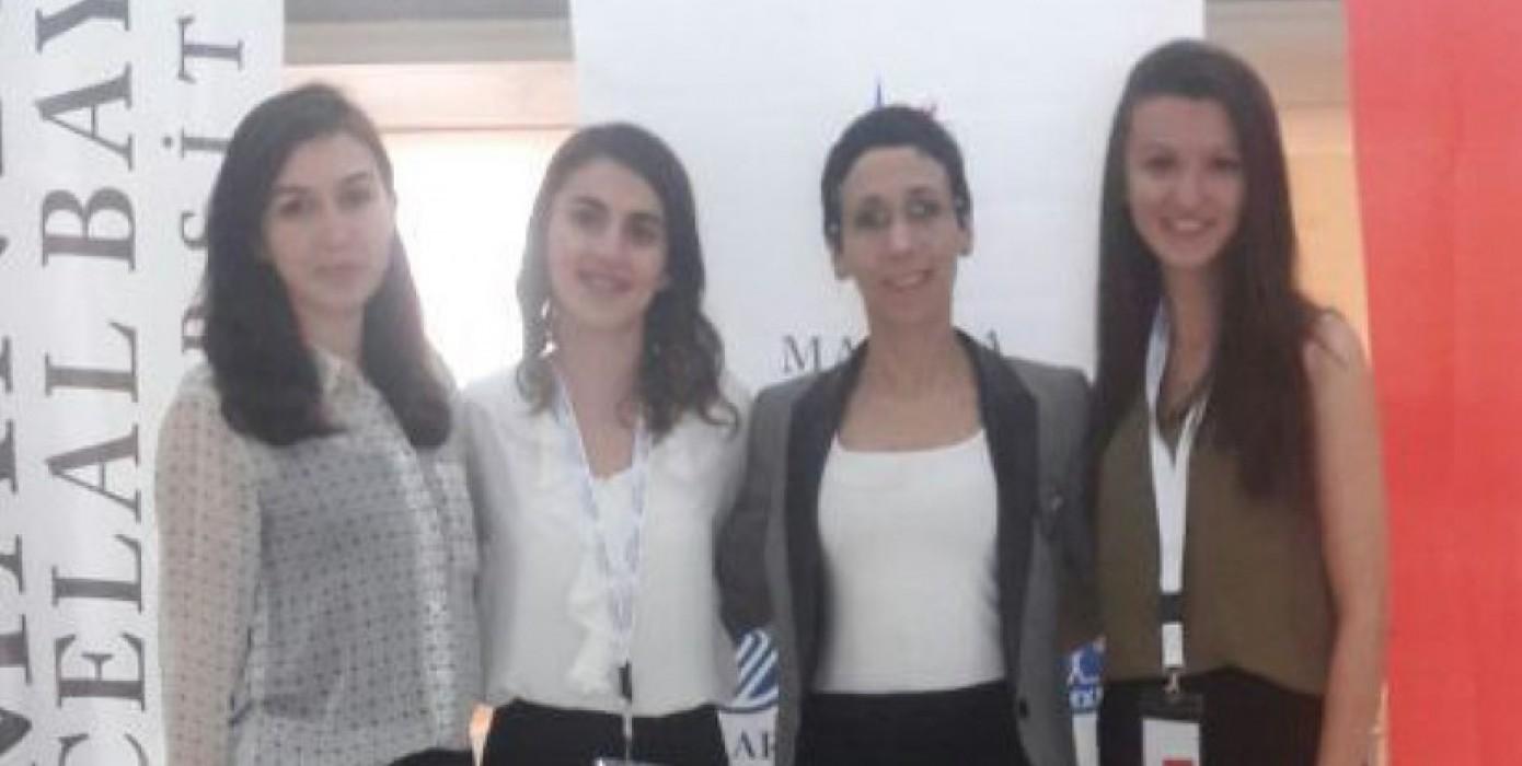 4. Gençler 360 Derece Uluslararası Öğrenci Kongresi
