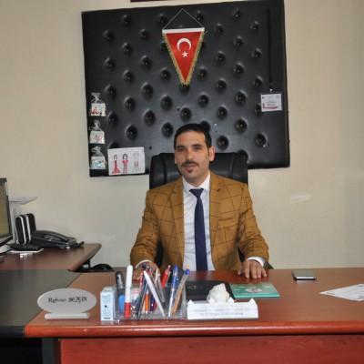 Rıdvan Sezgin