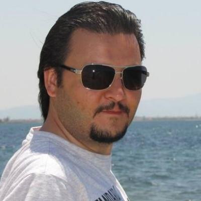 Zafer Kaya