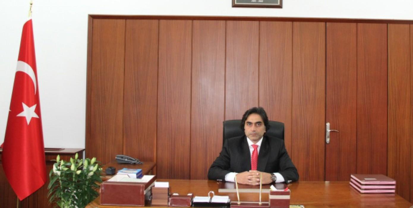 Dekanımız Prof. Dr. Halis Aydemir Hain Darbe Girişimini Lanetledi