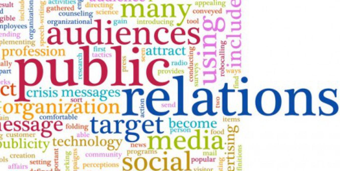 Halkla İlişkiler ve Tanıtım Programı
