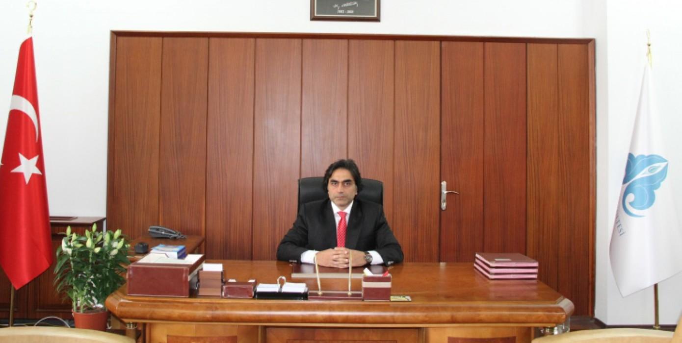 Prof. Dr. Halis Aydemir Yeniden Dekan Olarak Görevlendirildi