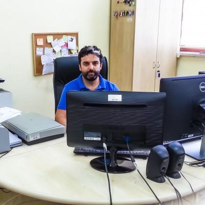 Mustafa Zafer Cirit