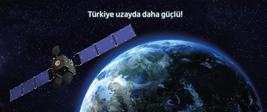 """Türkiye'nin 'Nasa'sı """"Türkiye Uzay Ajansı"""""""