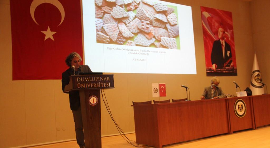 V. Arkeoloji Sempozyumu