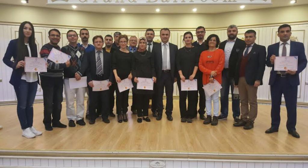 I. Afro-Avrasya Araştırmaları Kongresi (ICAR-2016 Almaty/Kazakistan)