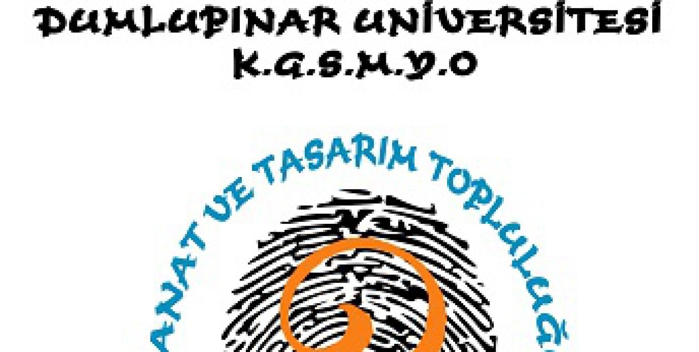 Sanat ve Tasarım Topluluğu Logo Yarışması Sonuçlandırıldı.