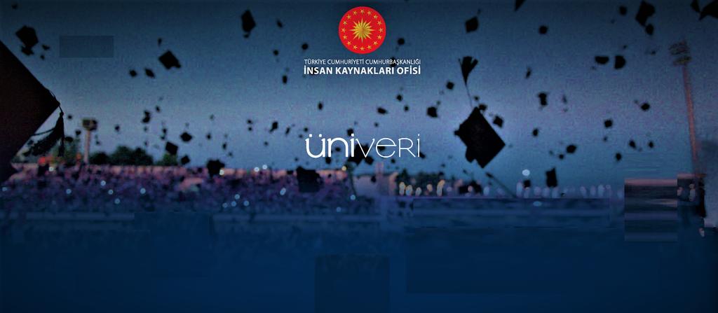 """""""Üniversite Adaylarına Üni-veri İstihdam Endeksi .."""""""