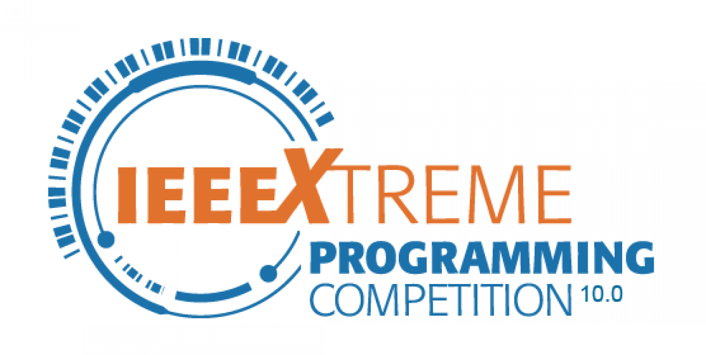 Ieeextreme 24 - Hour Programming Competition