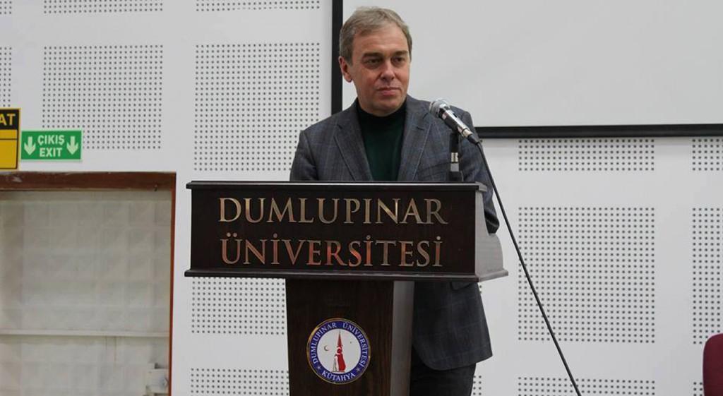 Milletvekili Vural Kavuncu'nun Emet Meslek Yüksekokulumuza Ziyareti
