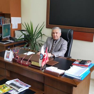 Mehmet Demirel