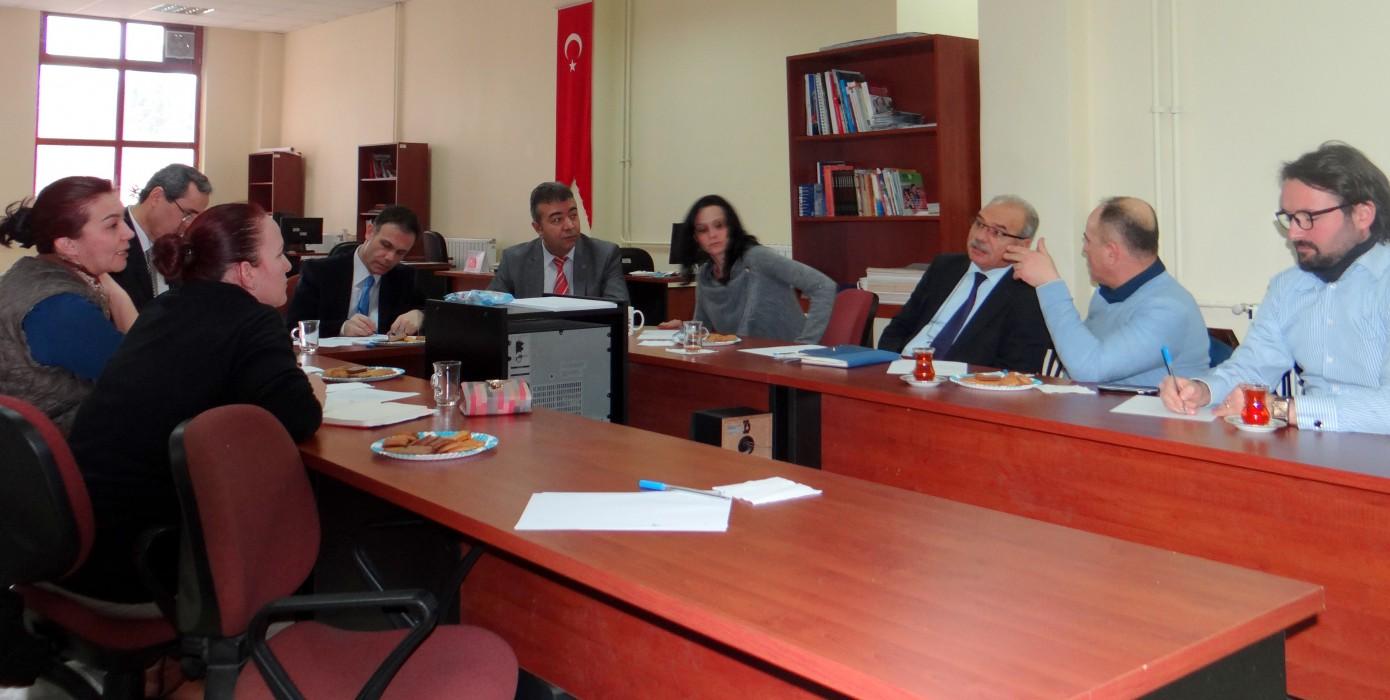 Yönetim Kurulu Toplantısı 2.