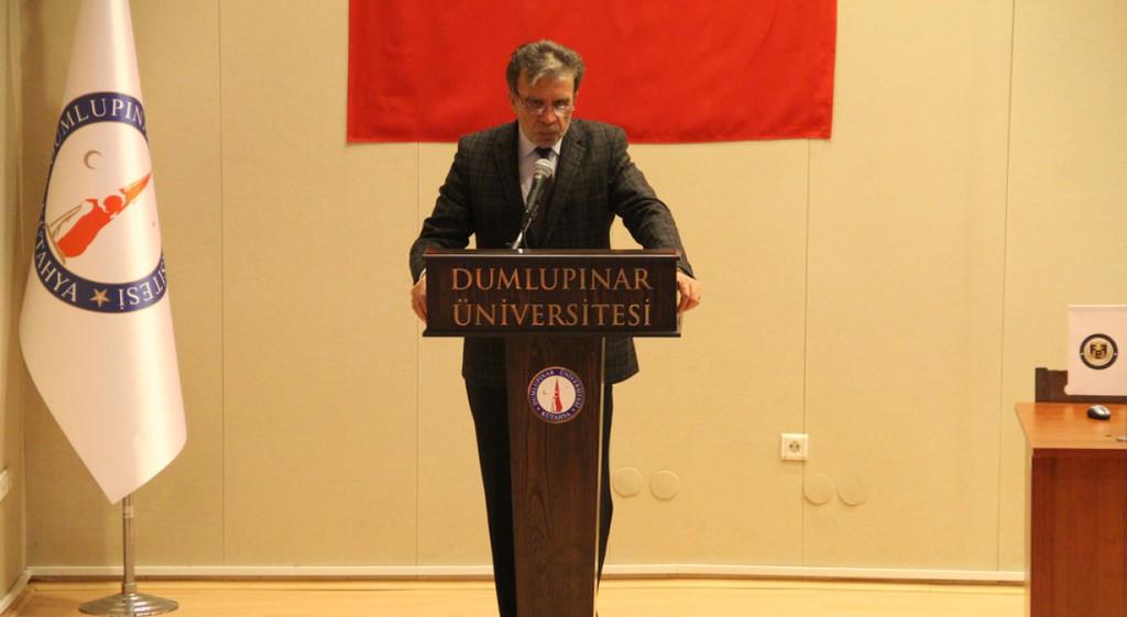 18 Mart Çanakkale Şehitleri Konferansı Düzenlendi