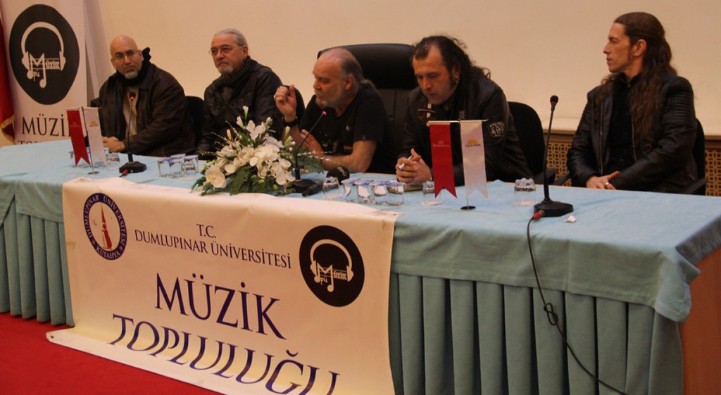 Barış Manço Anma Konferansı