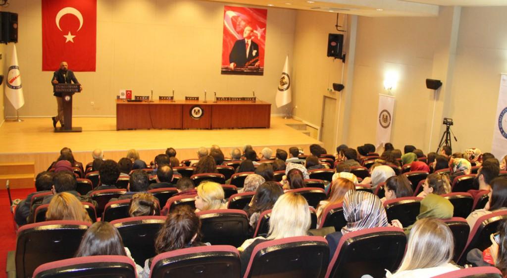 Hedef Ülke Türkiye Konferansı