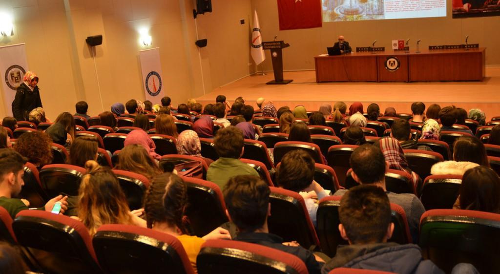 Evliyâ Çelebi'nin Kütahya'sı Konferansı Düzenlendi