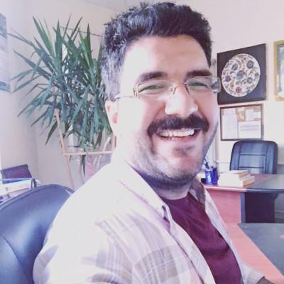 Tamer Bayram