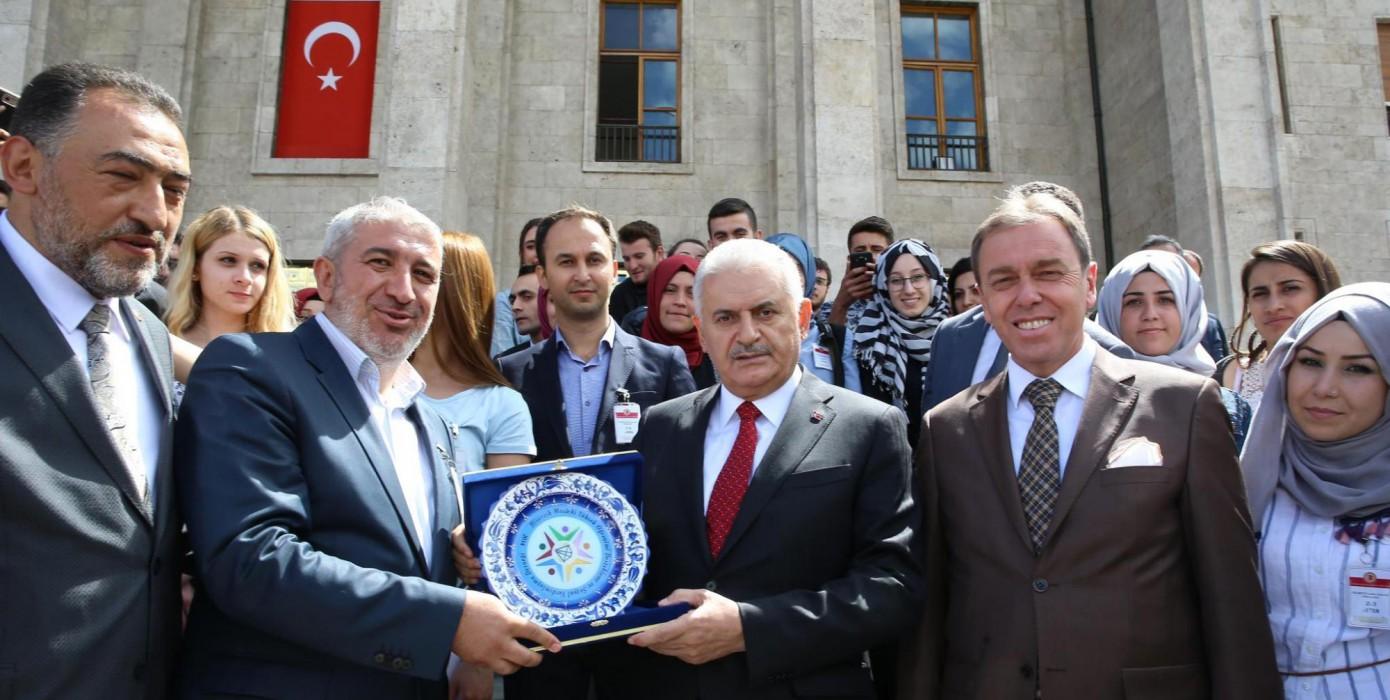 Hisarcık Meslek Yüksekokulu Ankara'da