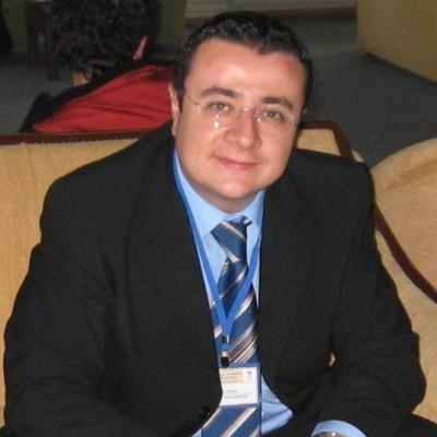 Cafer Özkul