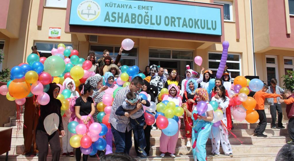 Emet Meslek Yüksekokulumuz Bir Dizi Etkinlik Düzenledi