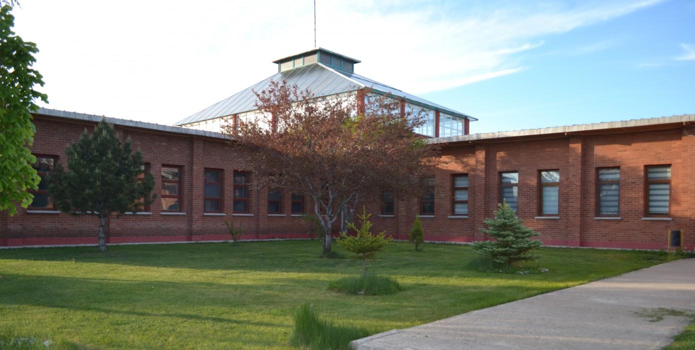 Domaniç Hayme Ana Meslek Yüksekokulu