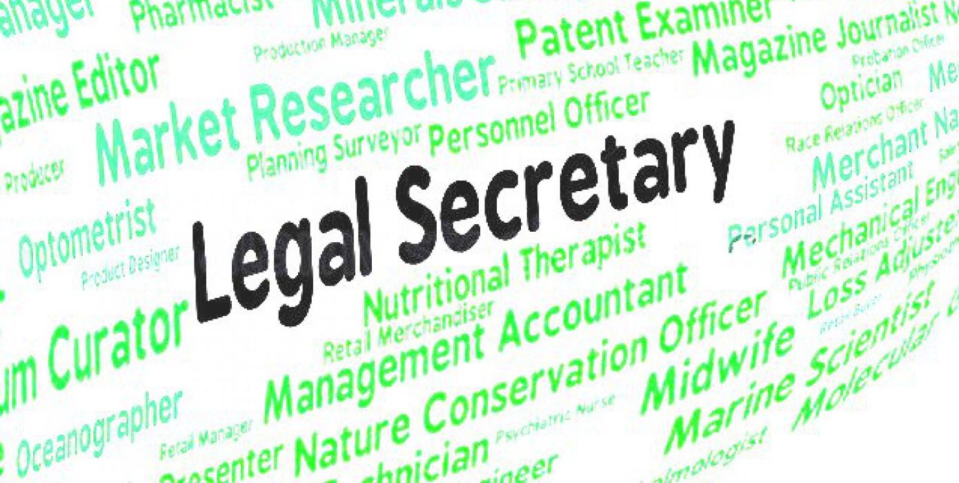 Hukuk Büro Yönetimi ve Sekreterliği Programı