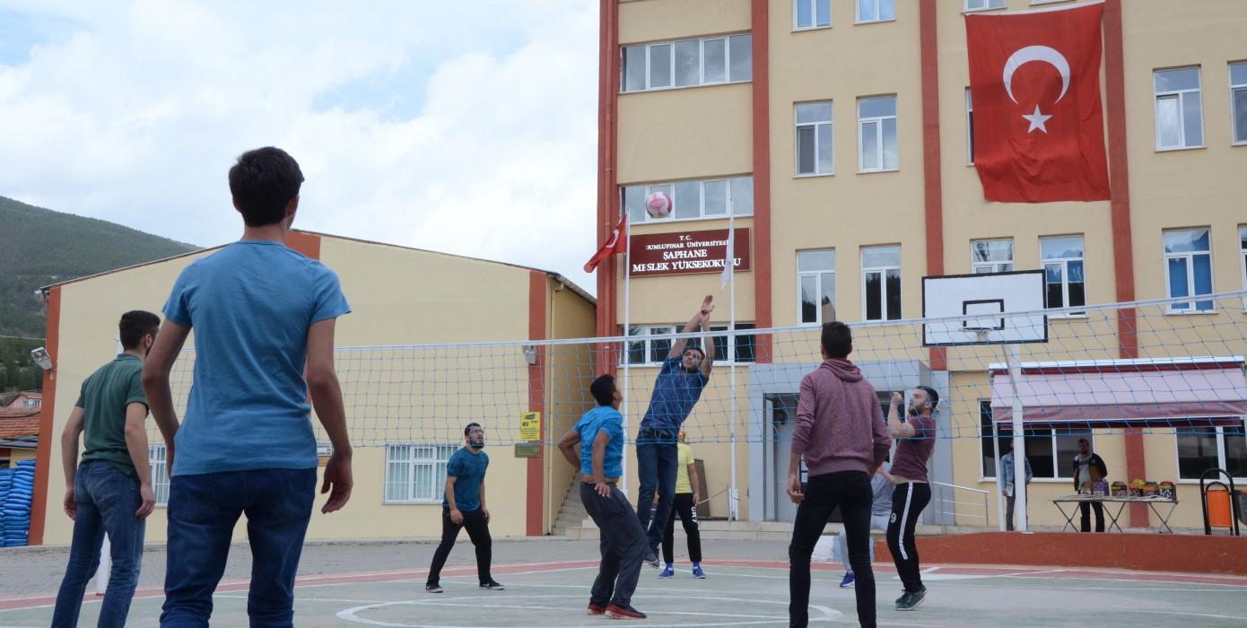 Geleneksel Dönemlik Voleybol Turnuvası
