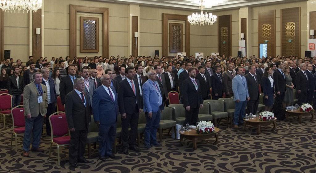 Üniversitemizim Paydaş Olduğu Zafer-İN Operasyonu Avrupa Birliği Projesi Kapanış Konferansı Afyonkarahisar'da Gerçekleştirildi