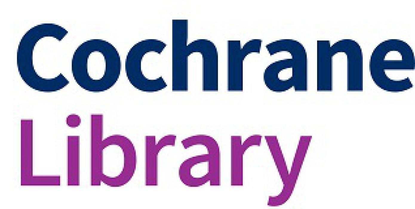 Cochrane Library Veritabanı Deneme Erişimine Açılmıştır.
