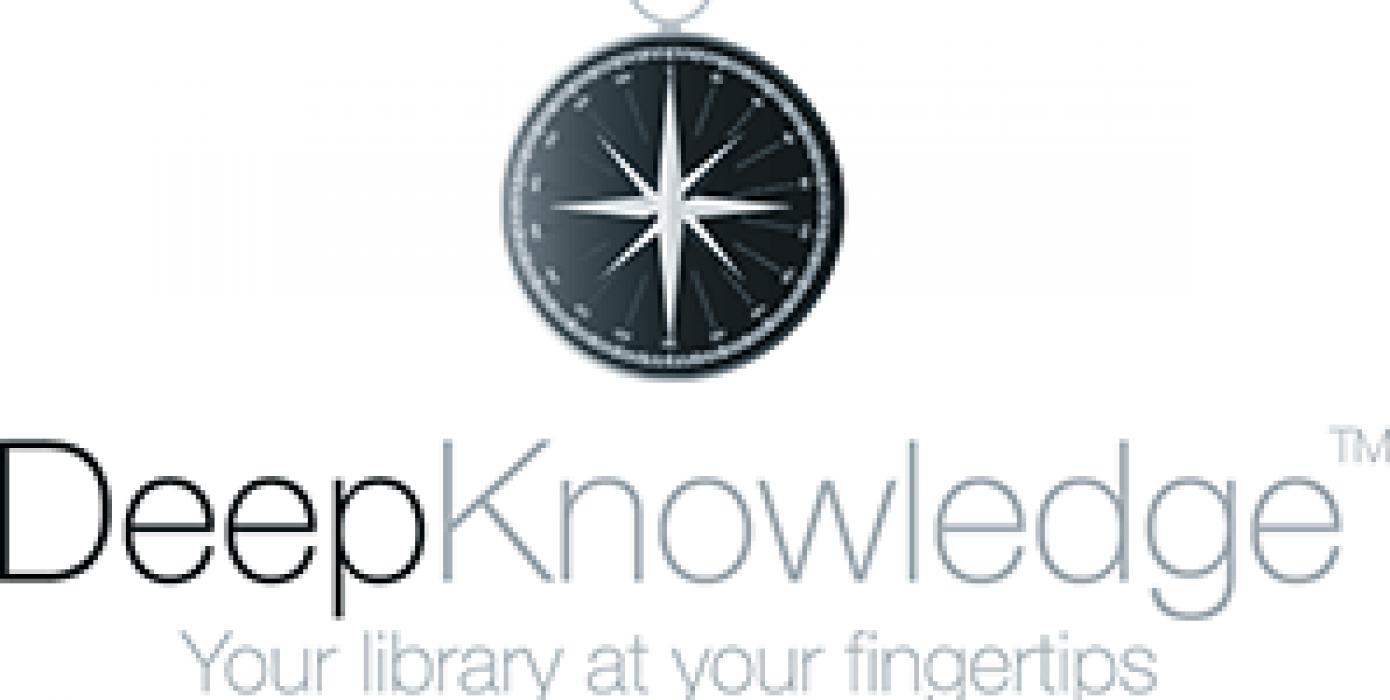 Deepknowledge E- Kütüphane Portalı Deneme Erişimine Açıldı.