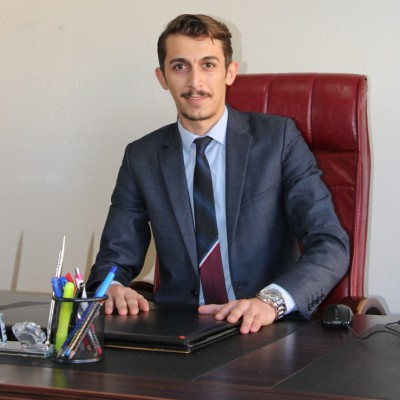 Ahmet Türkmen